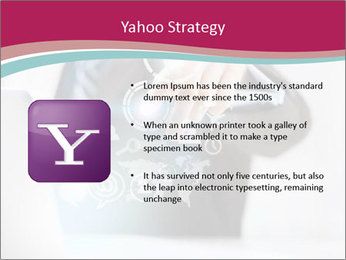 0000075180 PowerPoint Templates - Slide 11