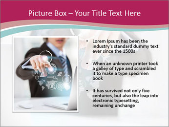 0000075180 PowerPoint Templates - Slide 13