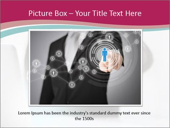 0000075180 PowerPoint Template - Slide 15
