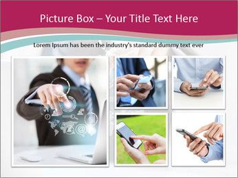 0000075180 PowerPoint Template - Slide 19