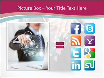 0000075180 PowerPoint Template - Slide 21