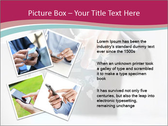 0000075180 PowerPoint Template - Slide 23