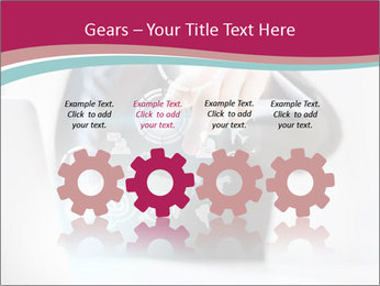 0000075180 PowerPoint Templates - Slide 48