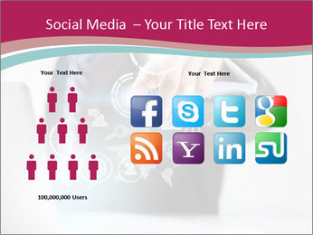 0000075180 PowerPoint Templates - Slide 5
