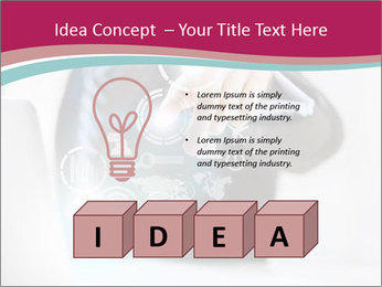 0000075180 PowerPoint Templates - Slide 80