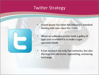 0000075180 PowerPoint Templates - Slide 9