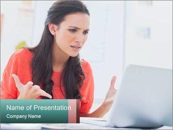 0000075183 PowerPoint Templates - Slide 1