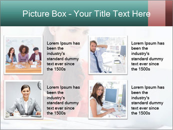 0000075183 PowerPoint Templates - Slide 14