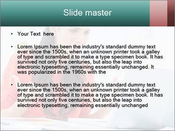 0000075183 PowerPoint Template - Slide 2