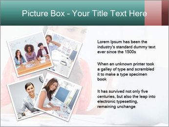 0000075183 PowerPoint Templates - Slide 23