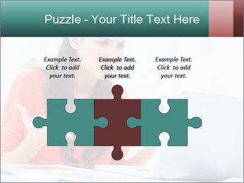 0000075183 PowerPoint Templates - Slide 42