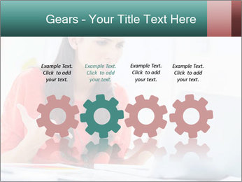 0000075183 PowerPoint Templates - Slide 48