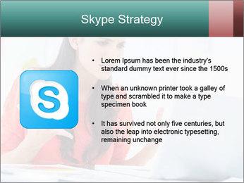 0000075183 PowerPoint Templates - Slide 8