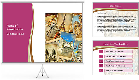 0000075184 PowerPoint Template