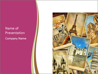 0000075184 PowerPoint Templates - Slide 1
