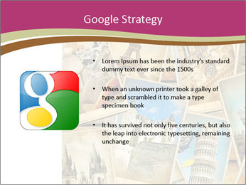 0000075184 PowerPoint Templates - Slide 10