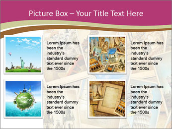0000075184 PowerPoint Templates - Slide 14