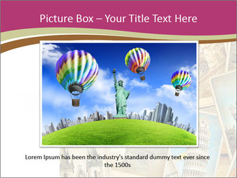 0000075184 PowerPoint Templates - Slide 16
