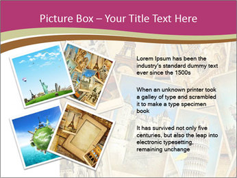 0000075184 PowerPoint Templates - Slide 23
