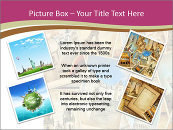 0000075184 PowerPoint Templates - Slide 24
