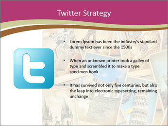 0000075184 PowerPoint Template - Slide 9