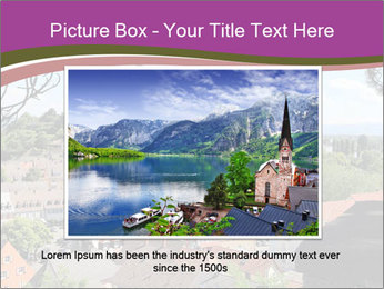 0000075186 PowerPoint Templates - Slide 16