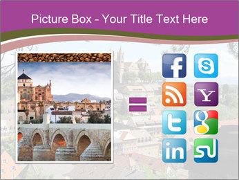 0000075186 PowerPoint Templates - Slide 21