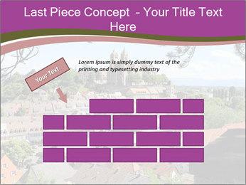 0000075186 PowerPoint Templates - Slide 46