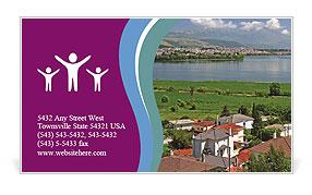 0000075188 Business Card Templates