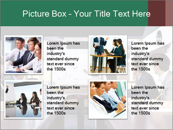 0000075189 PowerPoint Template - Slide 14