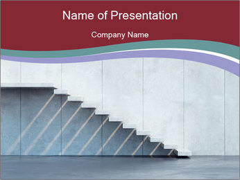 0000075190 PowerPoint Template - Slide 1