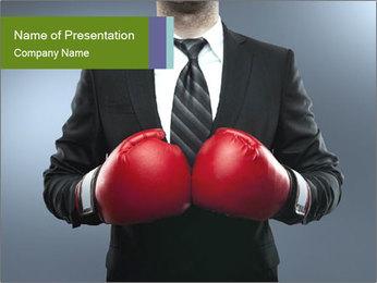 0000075191 PowerPoint Template - Slide 1