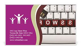 0000075193 Business Card Templates
