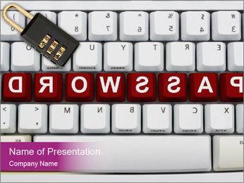 0000075193 PowerPoint Templates - Slide 1