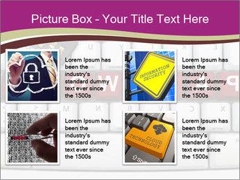 0000075193 PowerPoint Templates - Slide 14
