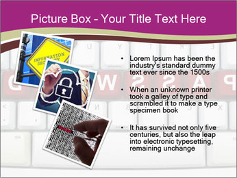 0000075193 PowerPoint Template - Slide 17