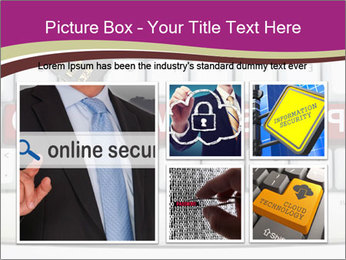 0000075193 PowerPoint Template - Slide 19