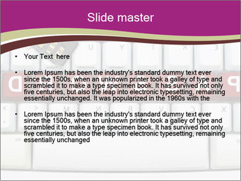 0000075193 PowerPoint Templates - Slide 2