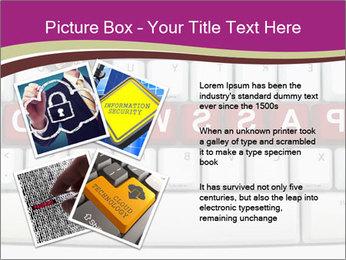 0000075193 PowerPoint Templates - Slide 23