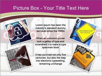 0000075193 PowerPoint Templates - Slide 24