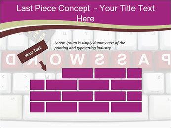 0000075193 PowerPoint Templates - Slide 46