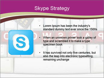 0000075193 PowerPoint Templates - Slide 8