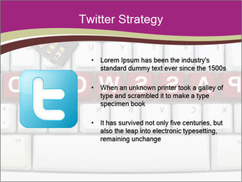 0000075193 PowerPoint Template - Slide 9