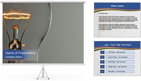 0000075194 PowerPoint Template