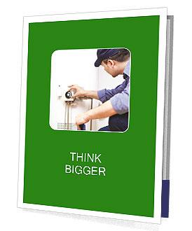 0000075197 Presentation Folder