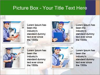 0000075197 PowerPoint Templates - Slide 14