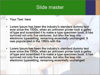 0000075197 PowerPoint Templates - Slide 2