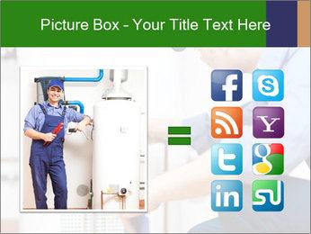 0000075197 PowerPoint Templates - Slide 21