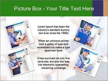 0000075197 PowerPoint Templates - Slide 24