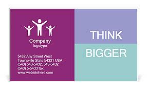 0000075201 Business Card Templates